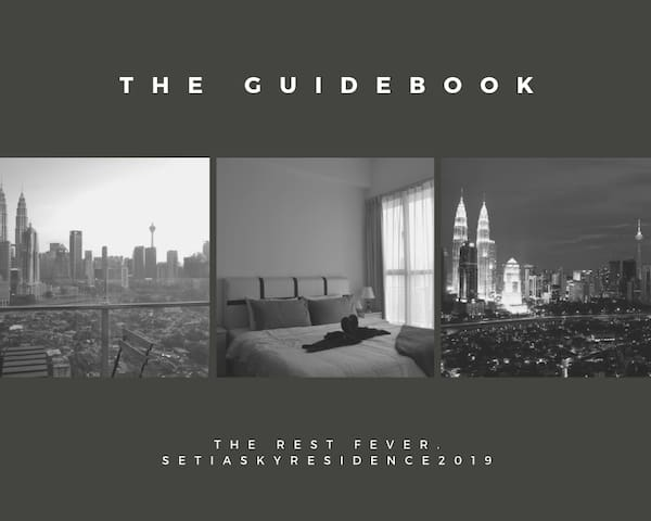 The Restfever's guidebook