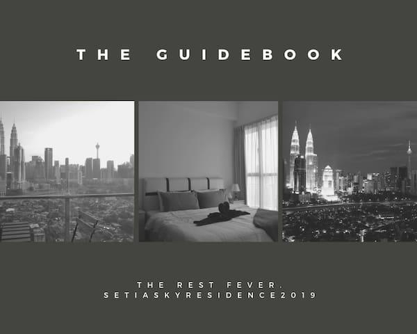 The Restfever's guidebook