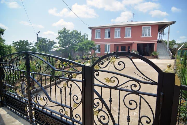 Guest house Guriis Khibli - Ozurgeti, Guria