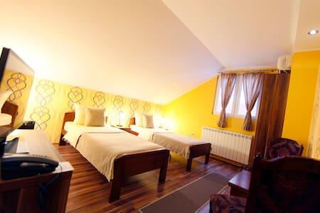 Konak Mikan Room No. 1 - Belgrad - Bed & Breakfast