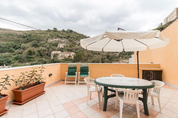 RagusaIbla-Residenze S. Paolo Loft