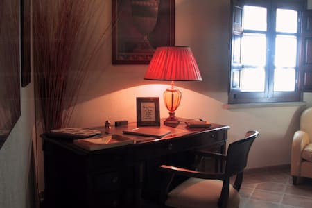 B&B&BOOKS Gelsomina - Siddi - Bed & Breakfast