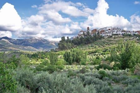 Naturaleza en pareja en Cazorla - Rumah