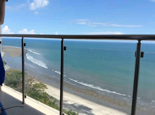 Two steps beach property available - San Carlos