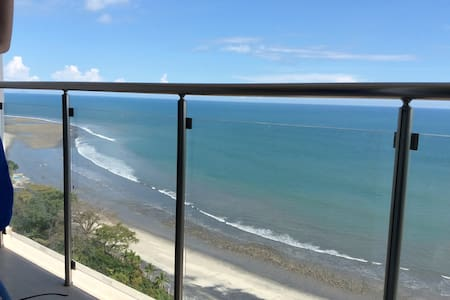 Two steps beach property available - San Carlos - Apartamento
