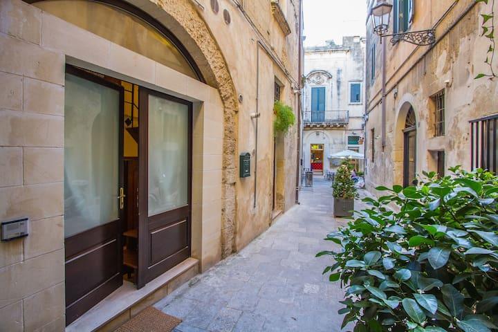 Casa centro storico - Barocco Dream - Lecce - Huoneisto