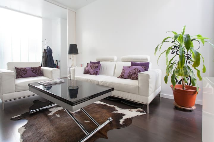 Incredible appartment Centre-Bullring