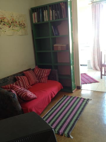 Flat in city center - Porto - Lejlighed