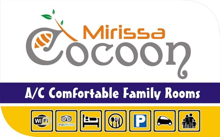 Mirissa Cocoon