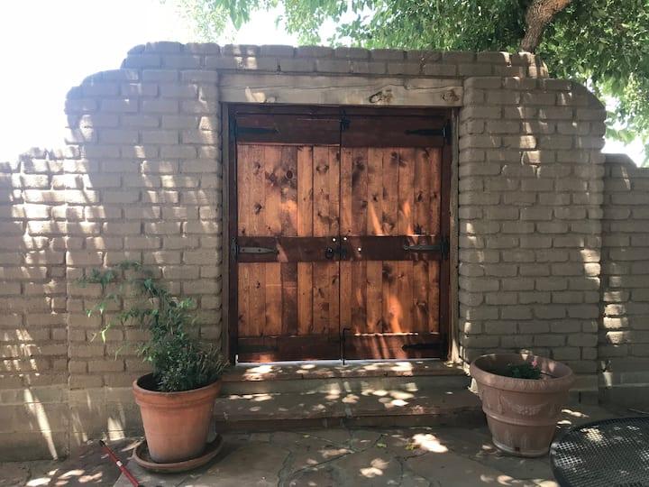 The Casita in Los Ranchos