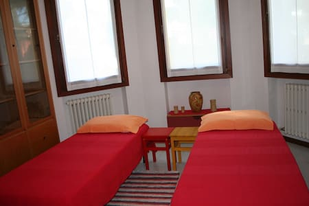 room-studio in villa - Cavenago di Brianza