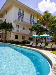 Key Biscayne One Bedroom Suite CRA