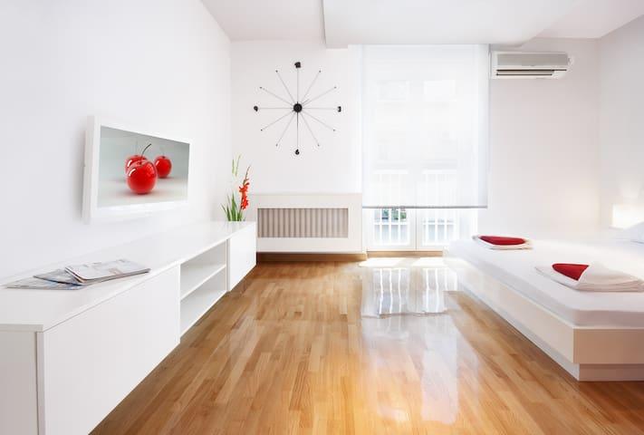 White Cherry Lux Studio