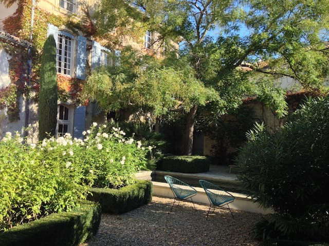 18th Century house in Provence - Eyragues - Hus