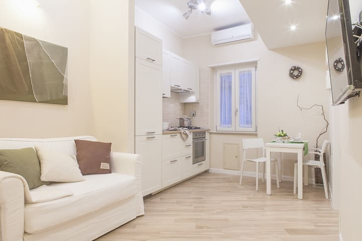Quintili's Home Guest House in Rome - Rome - Apartmen