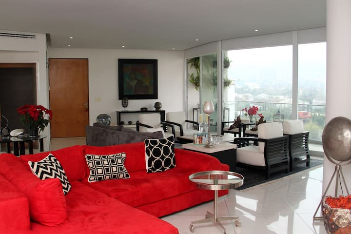 Luxury Apartment in San Pedro