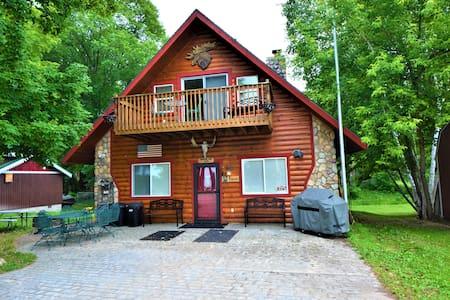 Moosehead Cabin-Leech Lake