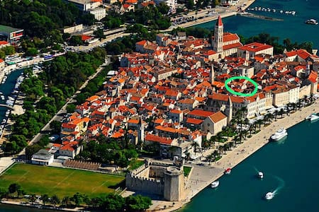 Patricia in Trogir old town - Trogir - อพาร์ทเมนท์