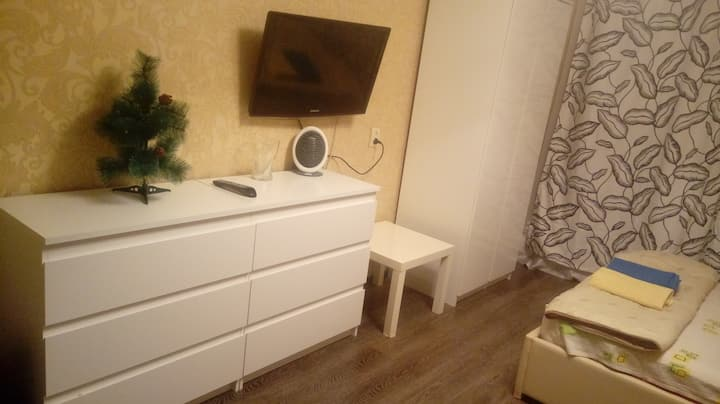 SweetHome Apartments на Безыменского 9-д