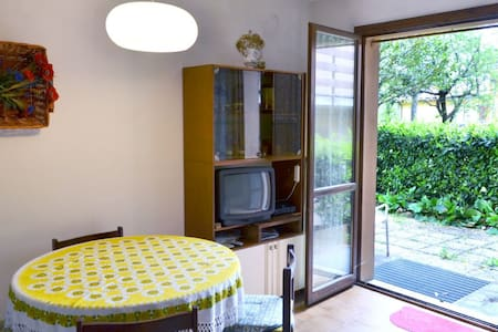 2rooms - private garden - lovely - Fanano