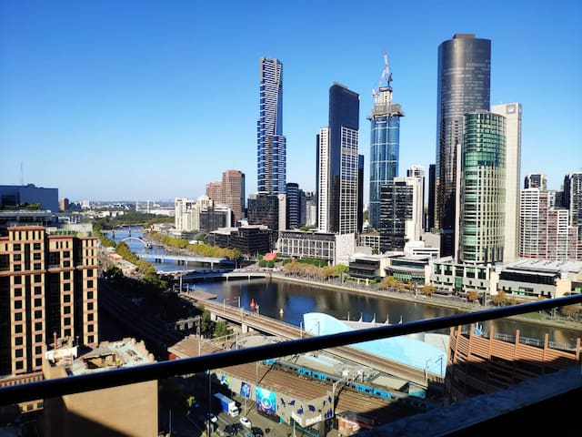 Melbourne Best View Guidebook