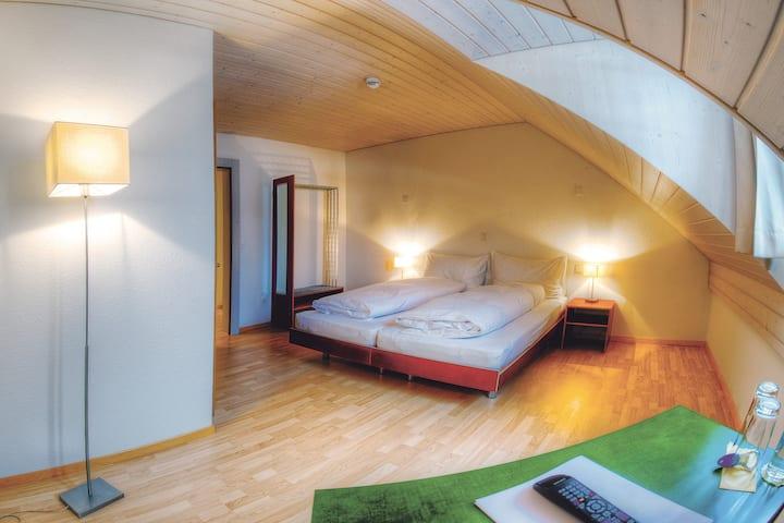 Bären Bed&Breakfast Familienzimmer