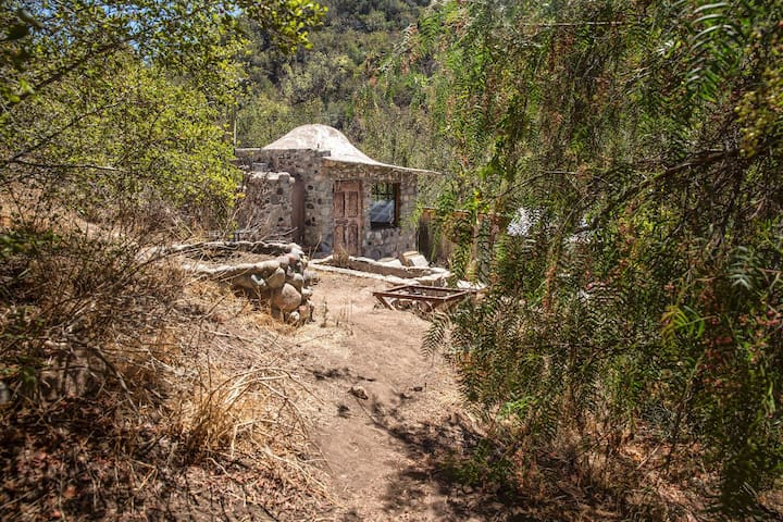 Topanga Mountain Sanctuary - Topanga - Huis