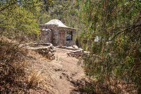 Topanga Mountain Sanctuary - Topanga