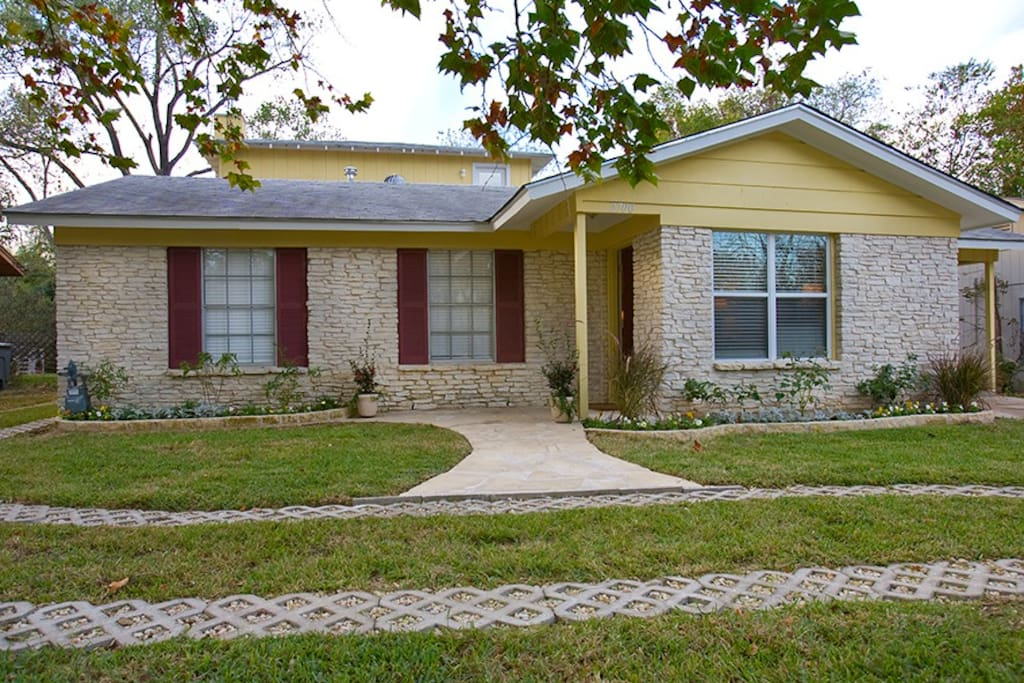 bed 4 bath in soco houses for rent in austin texas united states