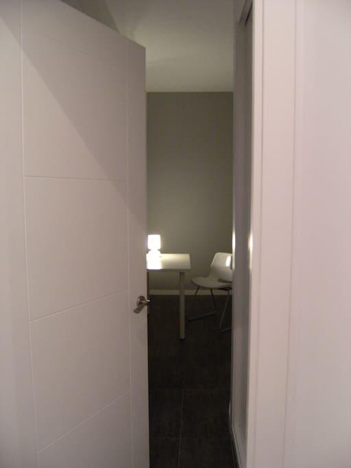 Habitacion suite #1