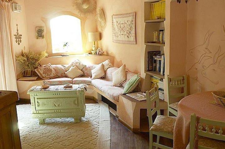 Karen in Arzachena, Costa Smeralda - Mulino di Arzachena - Apartment