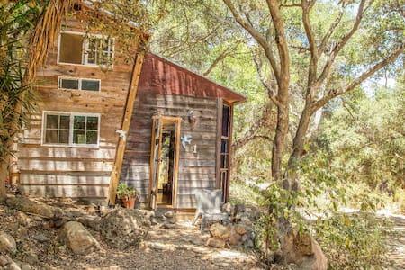 Topanga Wonderland Cottage - Топанга