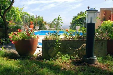 Casas do Jardim Mouro