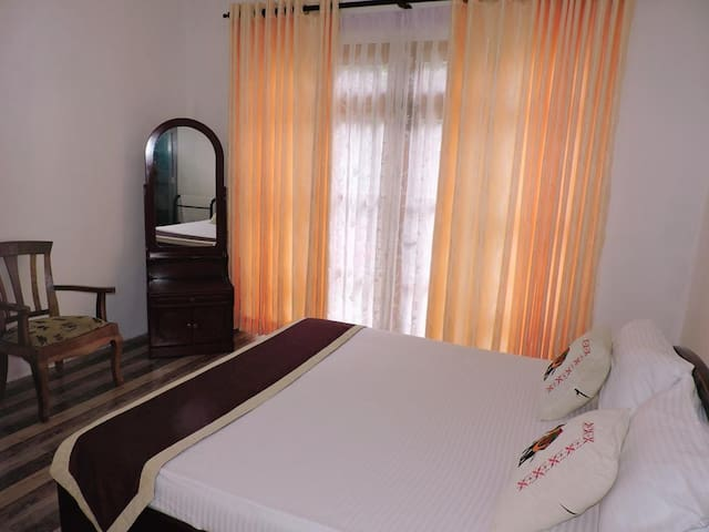 Deluxe Double Room - 1 large double bed