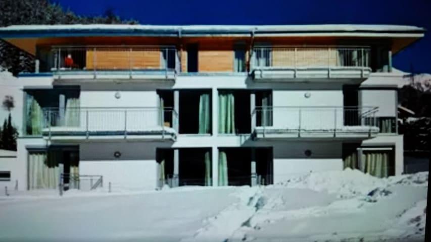 Chalet Rosanna  - Sankt Anton am Arlberg - Daire