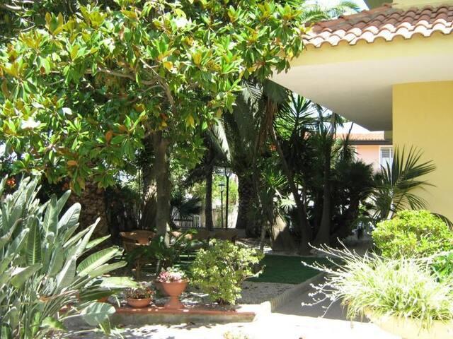 Vacanze vicino a Tropea Calabria - Briatico - Apartment