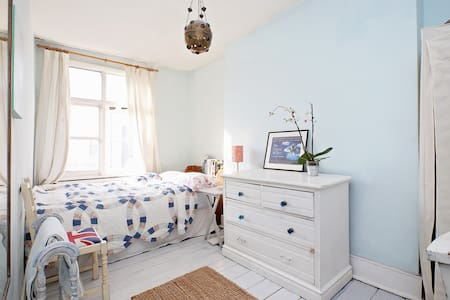 Room on Portobello Road - Kensington - Condomínio