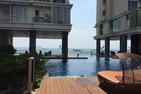 EXTENDED PROMO Seaside 1BR Apartment in Ancol. - Pademangan