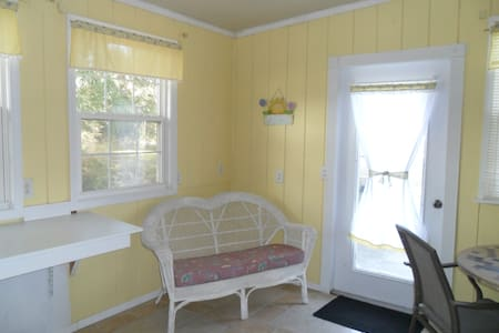 Cozy retreat, Sleeps 6,  3 bdrm - Belleview - Hus