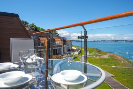 Puffin 4 - The Cove - Brixham - Appartement