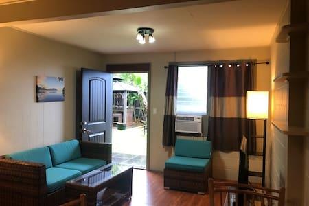 2-Bedroom Rental Kaneohe (Unit#2)