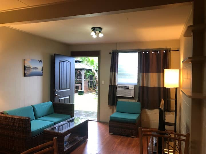 2-Bedroom Rental Kaneohe (Unit#2)