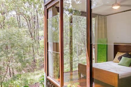 Luxury living retreat - Australia - Bonogin - House - 1