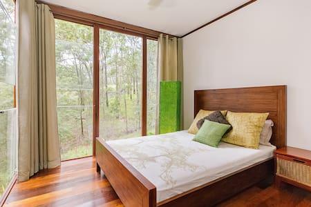 Luxury living retreat - Australia - Bonogin - House - 2