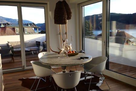 Winter & Summer Luxury Loft Austria - Lakás