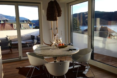 Winter & Summer Luxury Loft Austria - Apartment