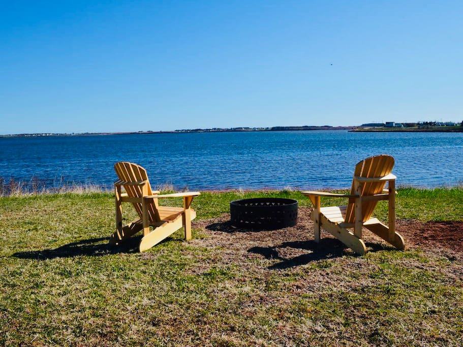 Malpeque Home Port Waterfront