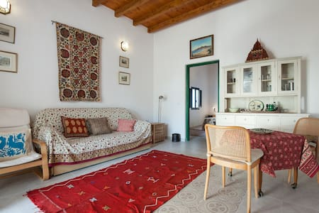Brand New Sunny Apartment - Níjar