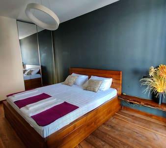 New gudauri hotel atrium 419 room