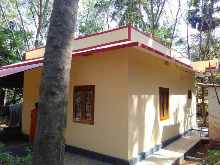 Lakshmi Homestay